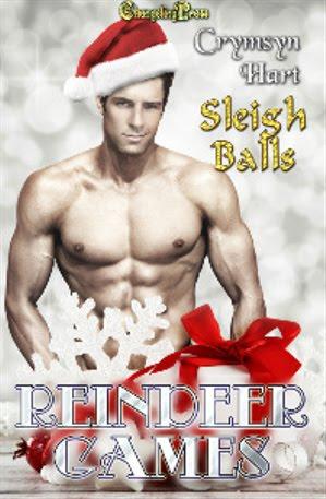 Sleigh Balls : Reindeer Games