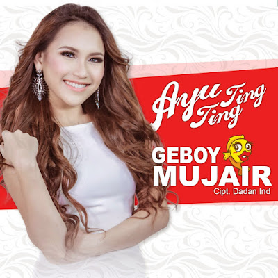 Free Download Ayu Ting-Ting - Geboy Mujair - Single (2014) [iTunes Plus AAC M4A]