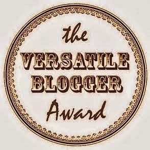 Premio al blog concedido por Mercedes Ares