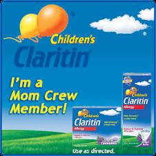 I'm a Mom Crew Member!