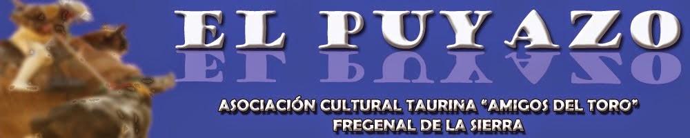 El Puyazo Fregenal Amigos del Toro