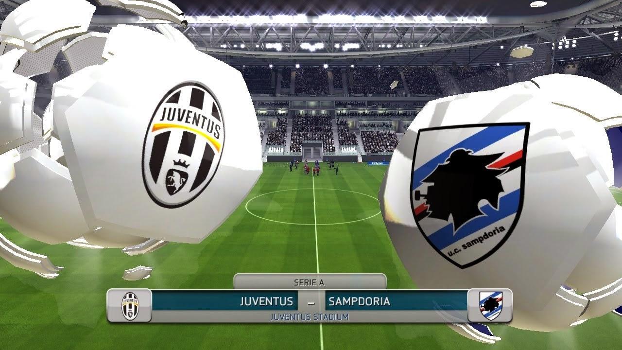 Poker Online : Prediksi Skor Juventus vs Sampdoria 14 Desember 2014