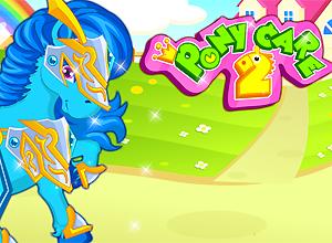 Pony Care 2