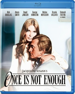 Once Is Not Enough 1975
