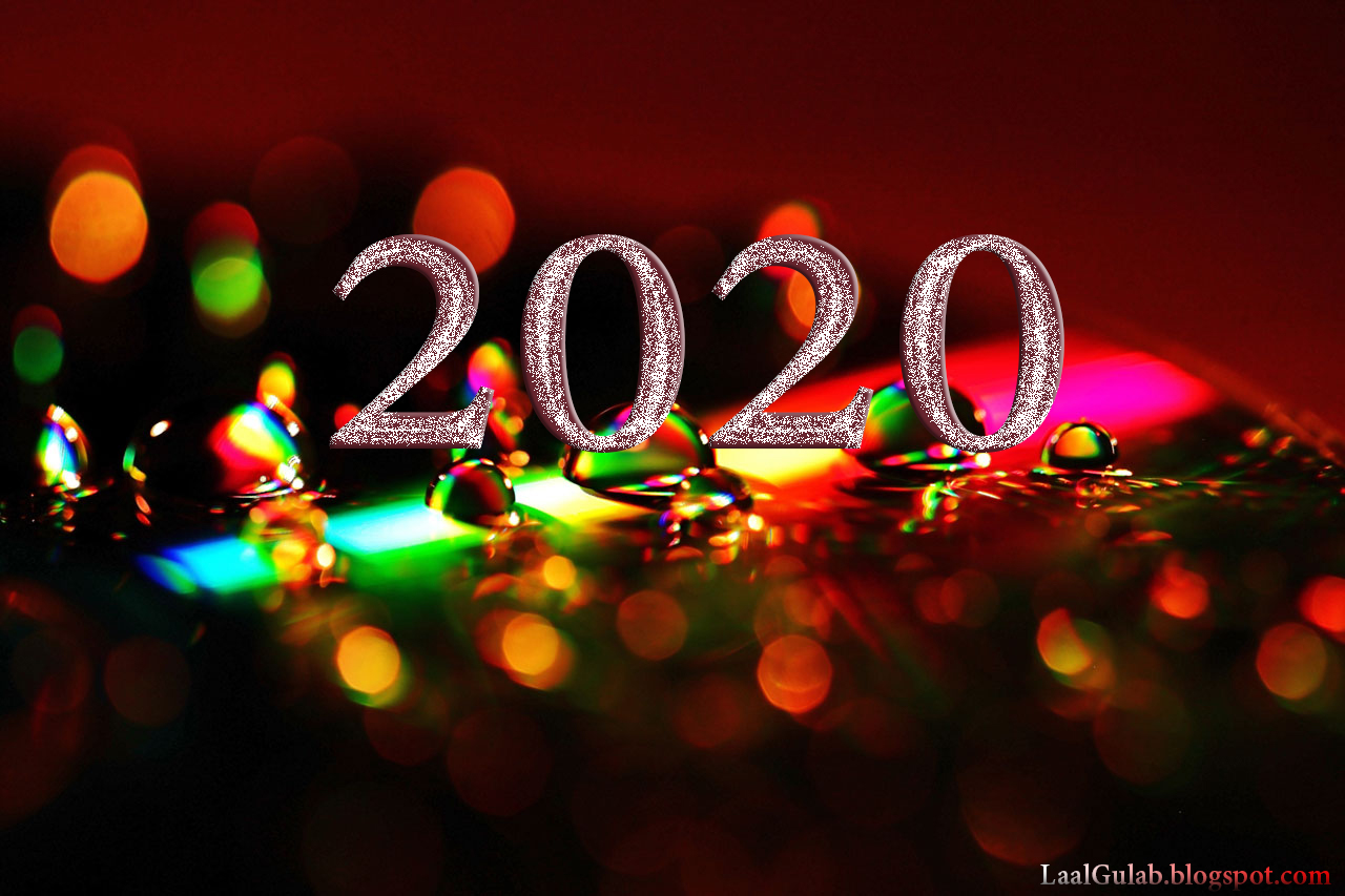 Happy New Year 2020 Wallpapers HD Images Happy New Year ...