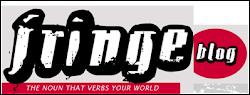 Fringe blog