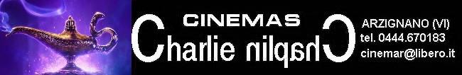 Charlie Chaplin cinemas