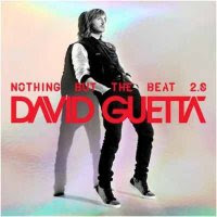 house eletronica  CD David Guetta   Nothing But The Beat 2.0 2012