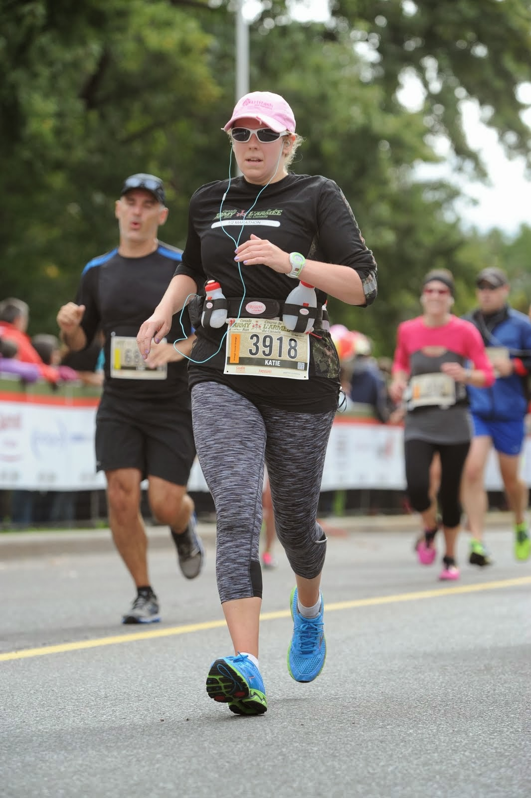 Army Run Half Marathon (1:54:35)