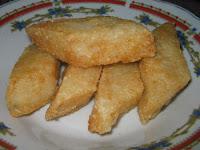 Resep Membuat Ulen Makan Orang Sunda
