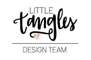 Little Tangles Challenge DT