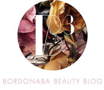 Bordonaba Beauty Blog