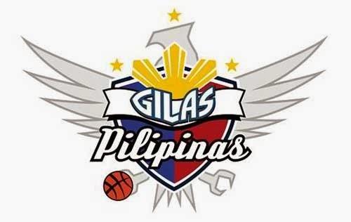 Gilas Pilipinas logo