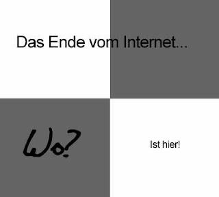 http://www.endedesinternets.de/