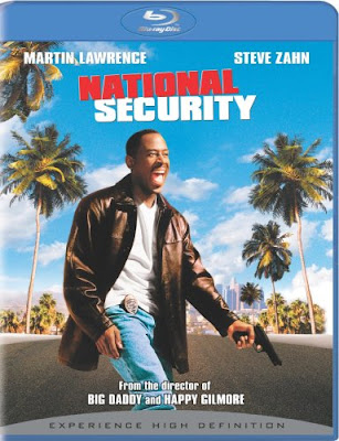 National Security (2003) Blu Ray Rip 500 MB movie poster, National Security (2003) Blu Ray Rip 500 MB dvd cover poster, National Security movie blu ray poster