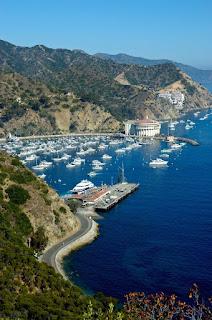 Catalina: An Island Charm