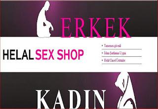 sexshop islam