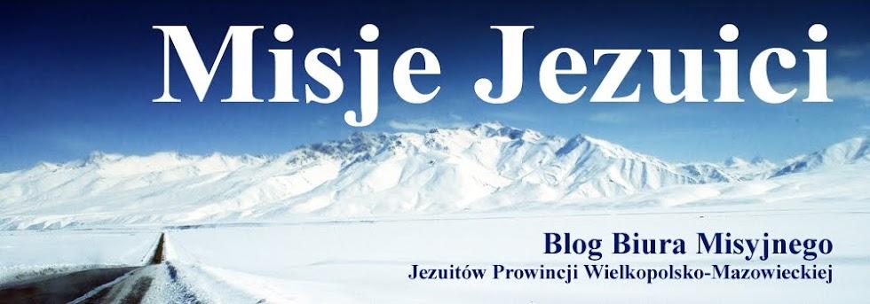 Misje Jezuici