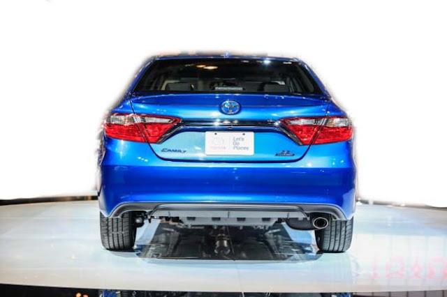 2017 Toyota Camry Special Edition Release Date Review