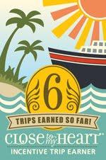 6x Trip Earner!!