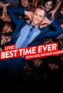 Capitulos de: Best Time Ever with Neil Patrick Harris