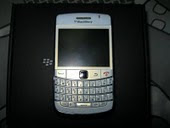 BlackBerry Onyx II 9780 Rp.1.500.000