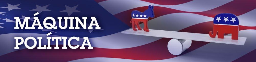 Máquina Política