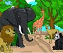 العاب تلوين حيوانات