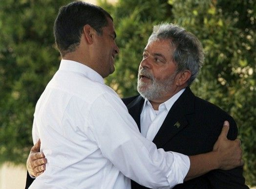 lula guys Financial crisis 'caused by white men with blue eyes, by andrew grice,  tomorrow, commentators of the major newspapers will say that lula cursed, .