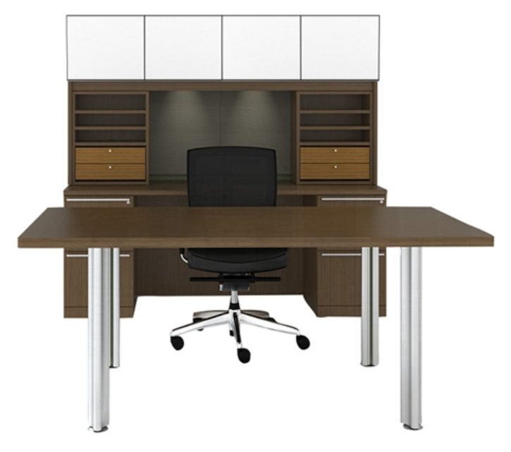 Stylish Desk 5 stylish desks for an effective home office