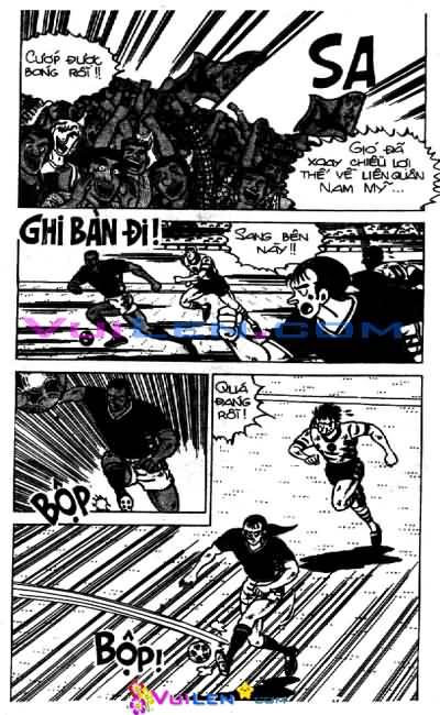 Jindodinho - Đường Dẫn Đến Khung Thành III Tập 53 page 7 Congtruyen24h