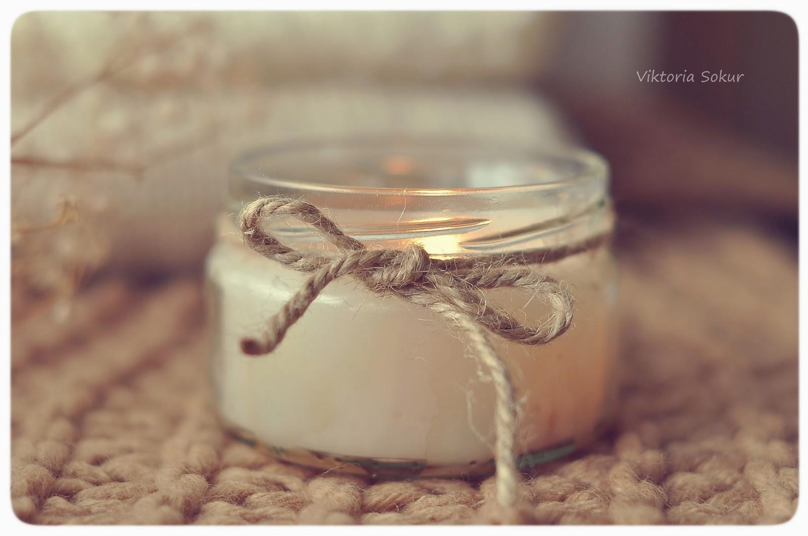 Как сделать свечу с фотографией