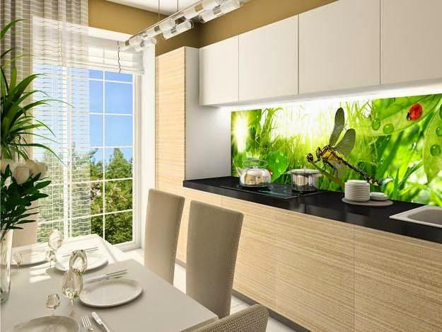 Kitchen ideas........