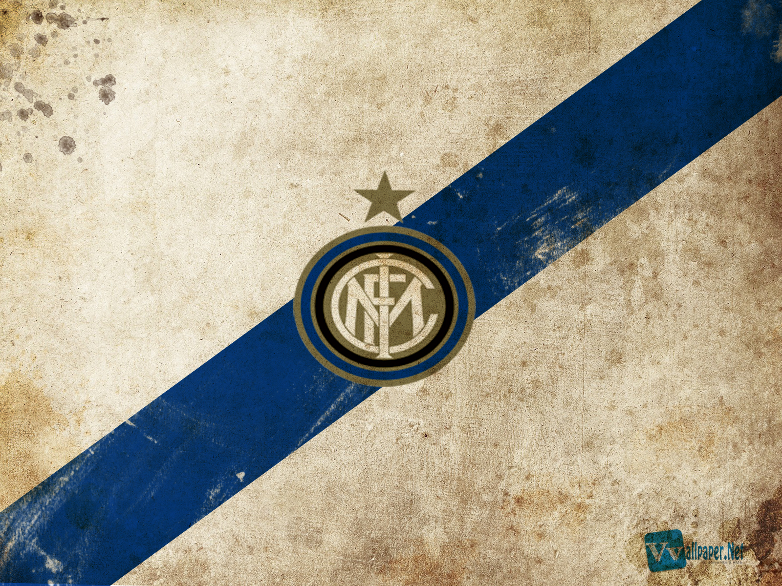 Central wallpaper inter milan logo hd wallpapers inter milan logo on old paper texture hd wallpaper voltagebd Image collections