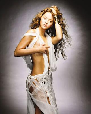 Devon Aoki, Model