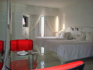 Habitaciones Bel Air cancun