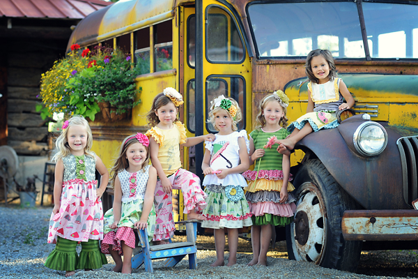 Nicole 39 s for children fashion news persnickety clothing for Persnickety home designs