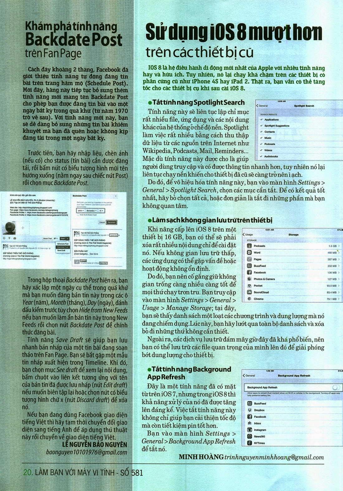 Làm Bạn Với Máy Vi Tính 581 tapchicntt.com
