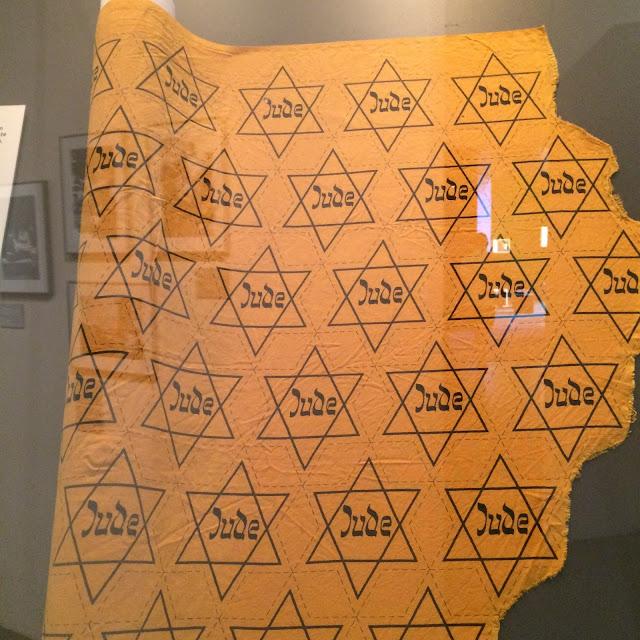 Еврейский музей Берлин