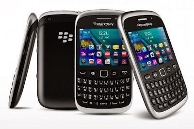 Daftar Harga HP BlackBerry Terbaru.