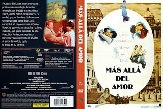 Más allá del amor (1962 - Rome Adventure)