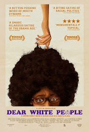 MINI-MOVIE REVIEW: Dear White People