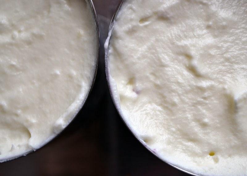 Heidelbeer-Cheesecake ohne backen (c) zuckerstaub.blogspot.com