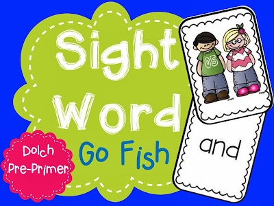 http://www.teacherspayteachers.com/Product/Sight-Word-Go-Fish-Dolch-Pre-Primer-1057721