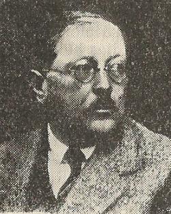 Juliusz Trzciński (1880-1939)