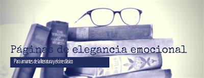 Páginas de elegancia emocional