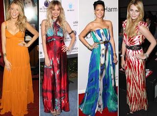 imagens de vestidos longos para festas