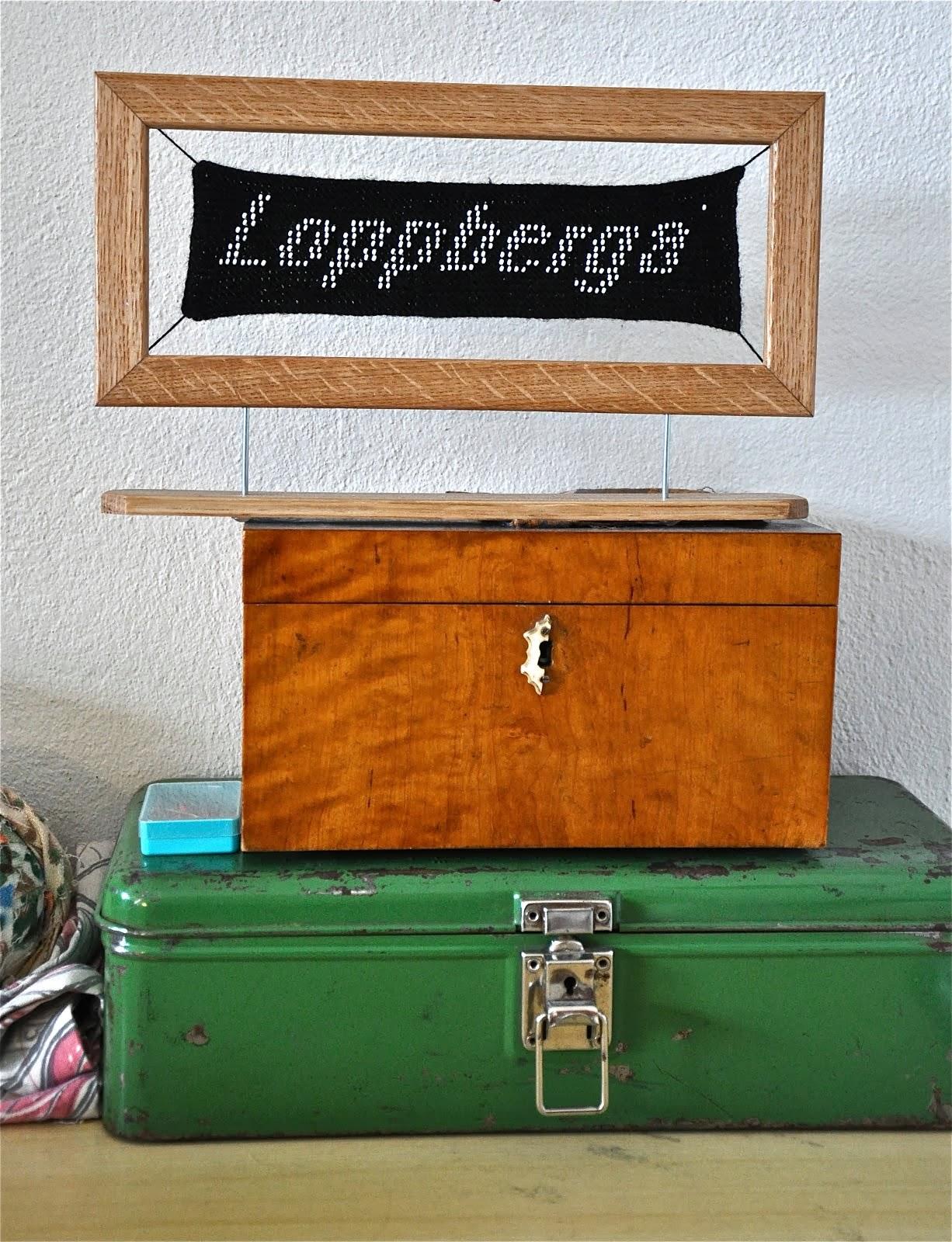 Loppberga