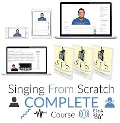 Vocal Training Program
