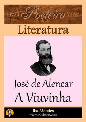 Jose de Alencar - A Viuvinha